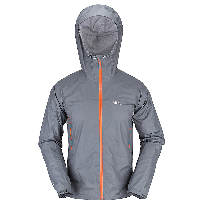 Rab Atmos Jacket, 235 kb