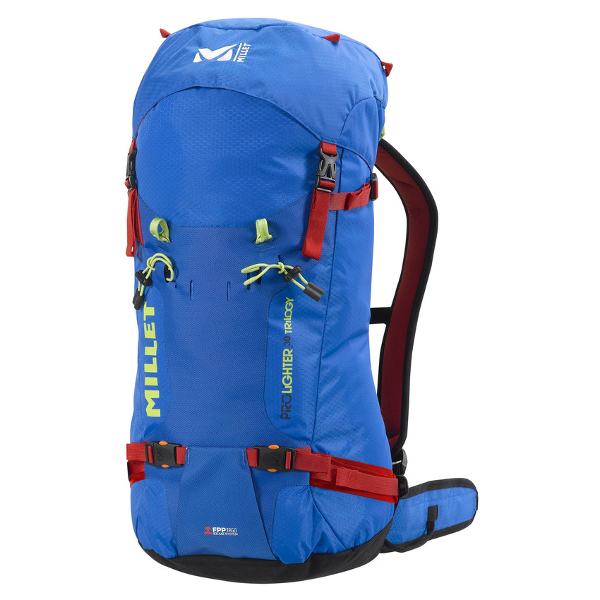 Millet Pro Lighter 30L, 123 kb