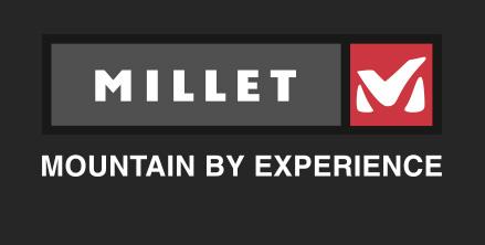 Millet Logo, 27 kb
