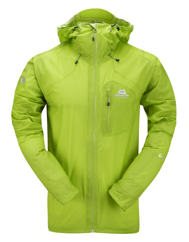 Mountain Equipment Micron Jacket, 73 kb