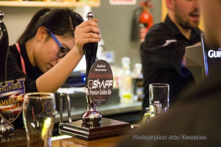 ShAFF 2014 - ShAFF Premium Golden Ale, 42 kb