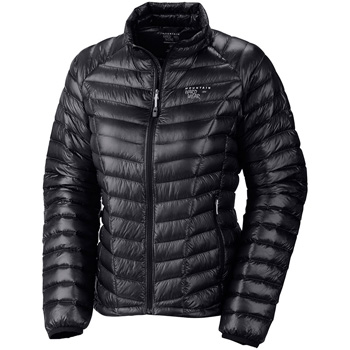 The Mountain Hardwear Ghost Whisperer Down Jacket, now available at Outside.co.uk