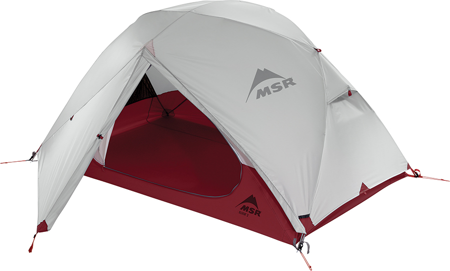 MSR Elixir 2 Tent with Rainfly, 133 kb