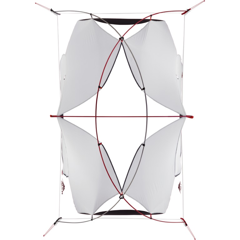 MSR Elixir 2 Tent Overview, 45 kb