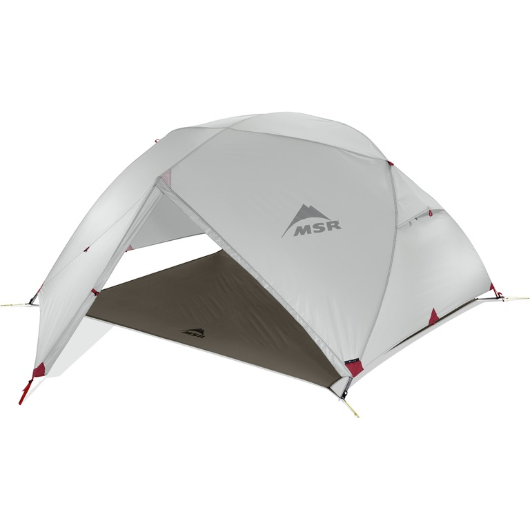 MSR Elixir 3 Tent Fast & Light Setup, 32 kb