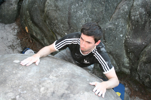 Rock Over Climbing 4, 104 kb