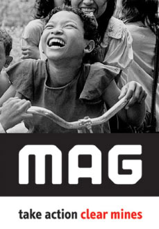 MAG Logo, 19 kb