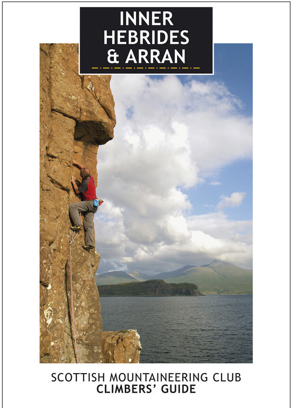 Hebrides and Arran Cover, 145 kb