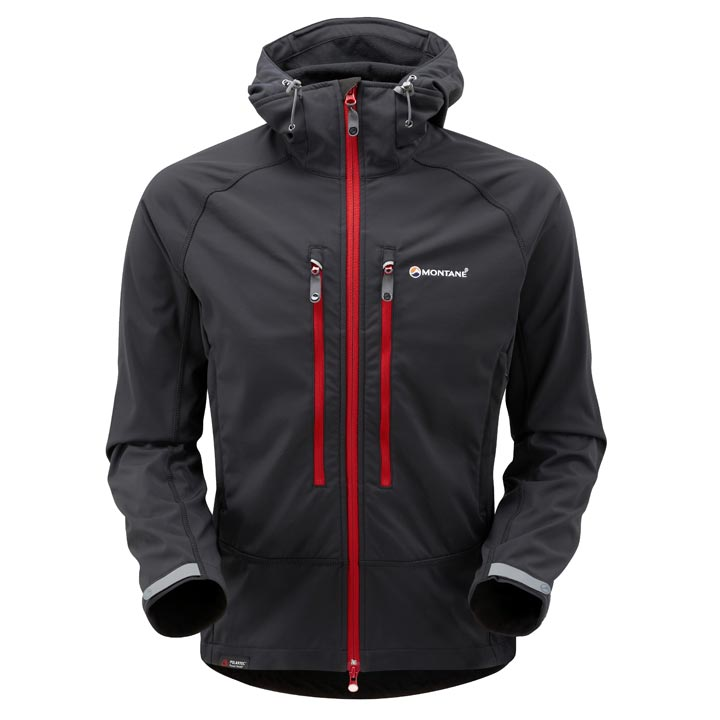 Montane Sabretooth Softshell - Special Offer, 34 kb