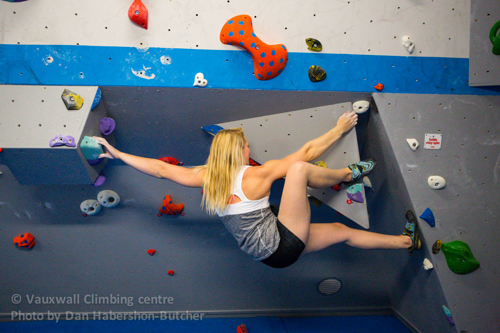 Leah Crane Testing the Problems at VauxWall, 212 kb
