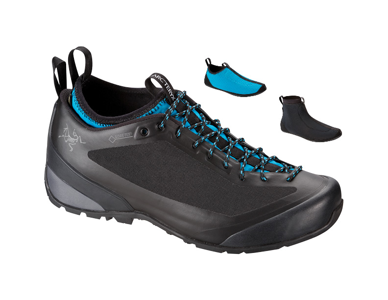Arc'teryx Footwear, 87 kb