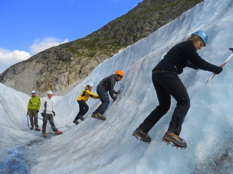 UCPA Alpinism Courses - Chamonix, 114 kb