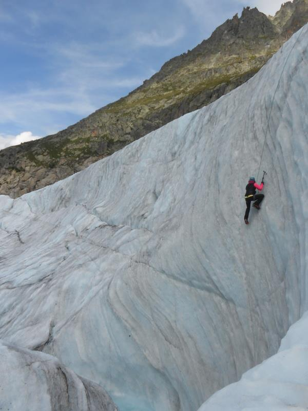 UCPA Alpinism Courses - Chamonix, 50 kb