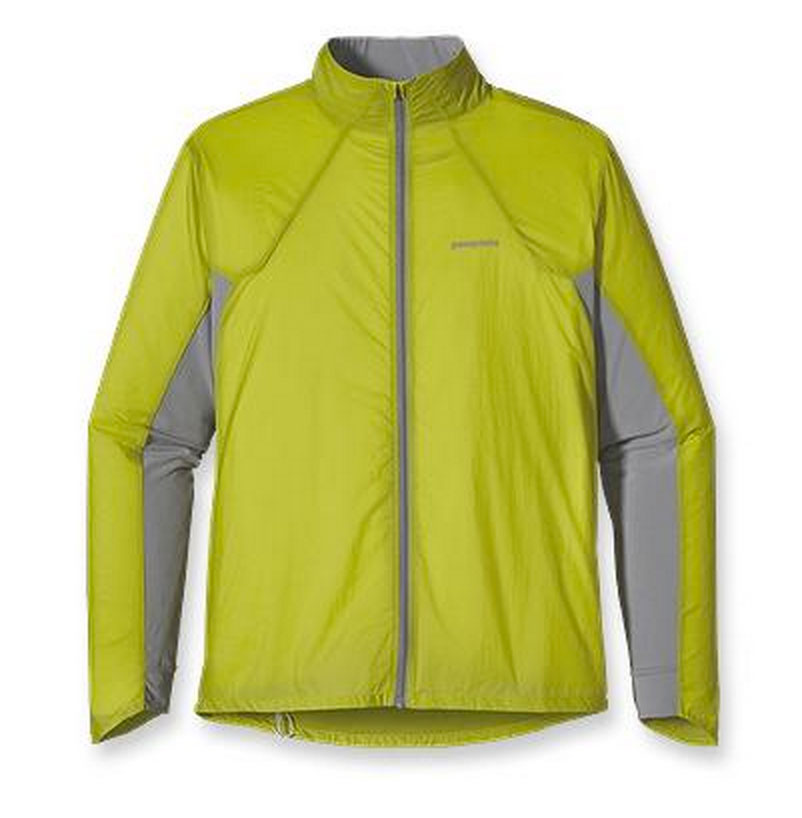 Patagonia Nine Trails Jacket, 59 kb