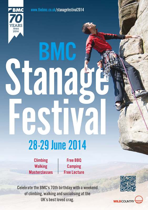 A summer of festivals for 70 years of the BMC, 58 kb