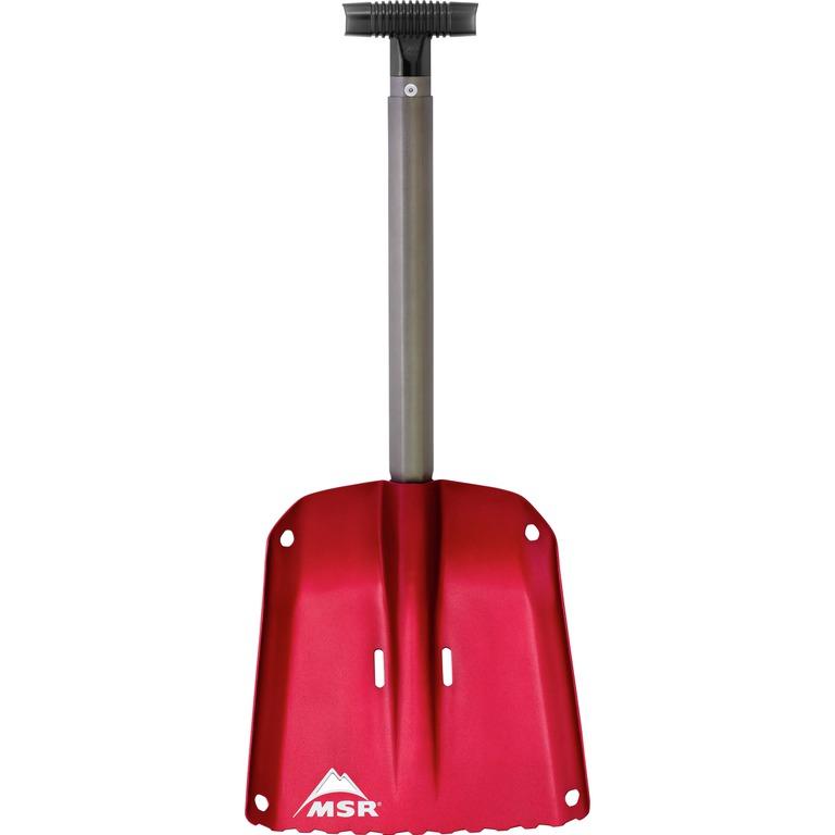 MSR Operator T Shovel, 31 kb