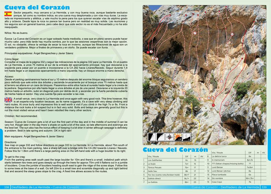 Roca Verde Topo, 237 kb