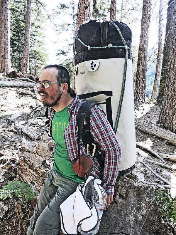 ab6441143d30 UKC Articles - The Nose  How to Climb El Cap s Most Famous Route