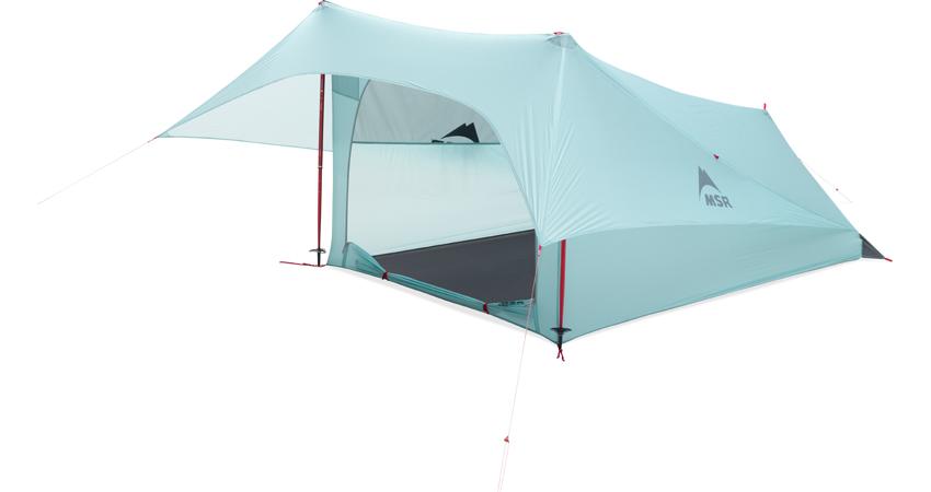 MSR Flylite Tent, 71 kb