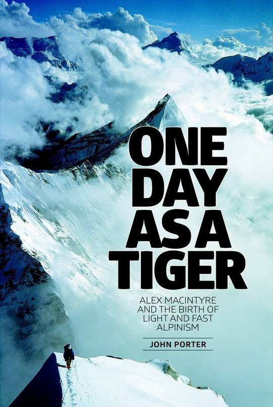 One Day As A Tiger, 99 kb