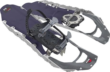 MSR Women's Revo Trail Snowshoes, 64 kb