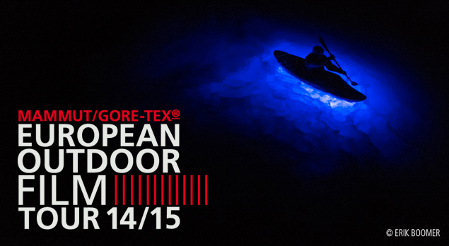 European Outdoor Film Tour Tickets Now On Sale