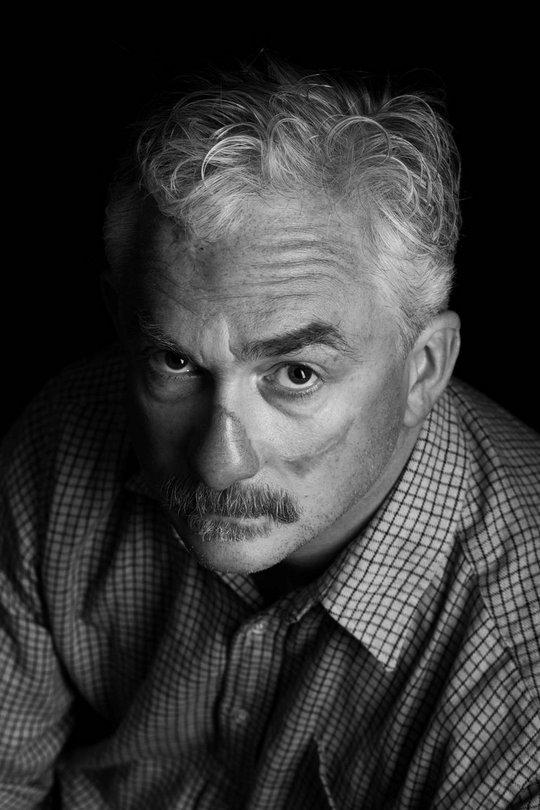 Nigel Vardy - Portrait, 70 kb