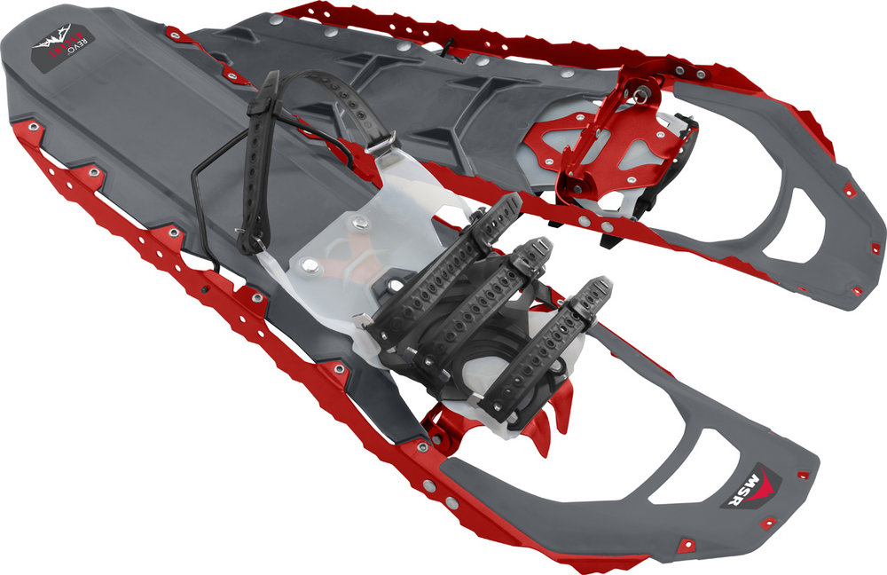 MSR Men's Revo Ascent Snowshoe, 175 kb