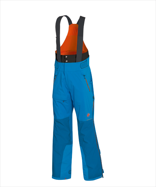 Mammut Eiger Extreme LE Nordwand Pant