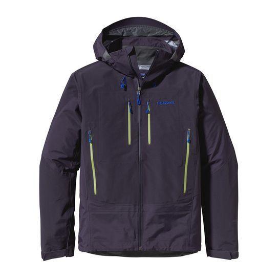 Patagonia Triolet Jacket, 21 kb