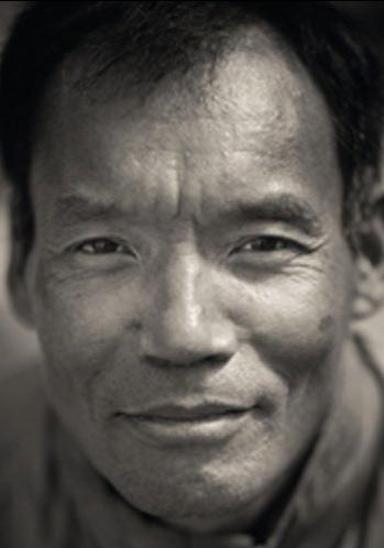 Lapka Rita Sherpa, 33 kb