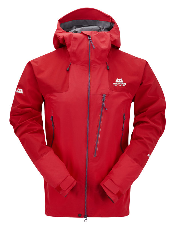 Mountain Equipment Lhotse Jacket, 77 kb