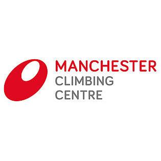Manchester Climbing Centre Logo, 11 kb