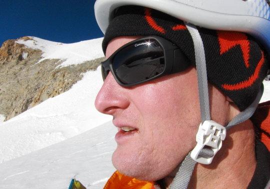 572bb7f951 UKC Gear - REVIEW  Julbo Bivouak sunglasses