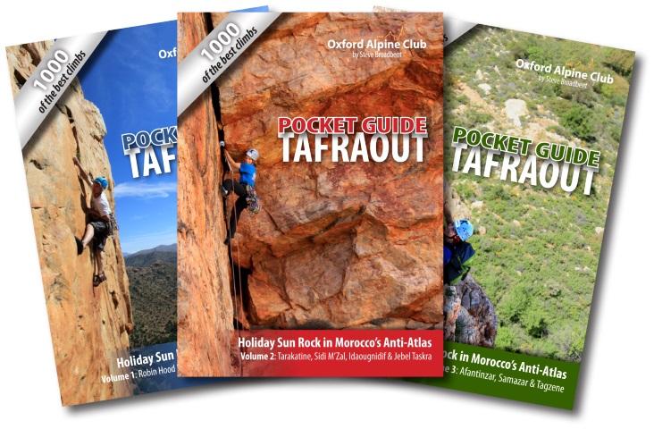 Tafraout Pocket Guides, 147 kb