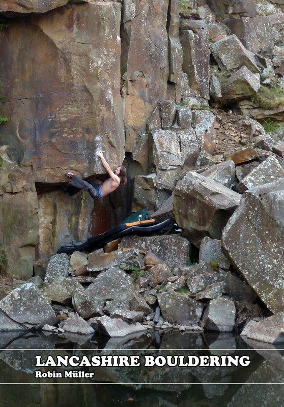 Lancashire Bouldering, 164 kb
