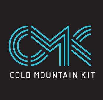 Cold Mountain Kit, 15 kb
