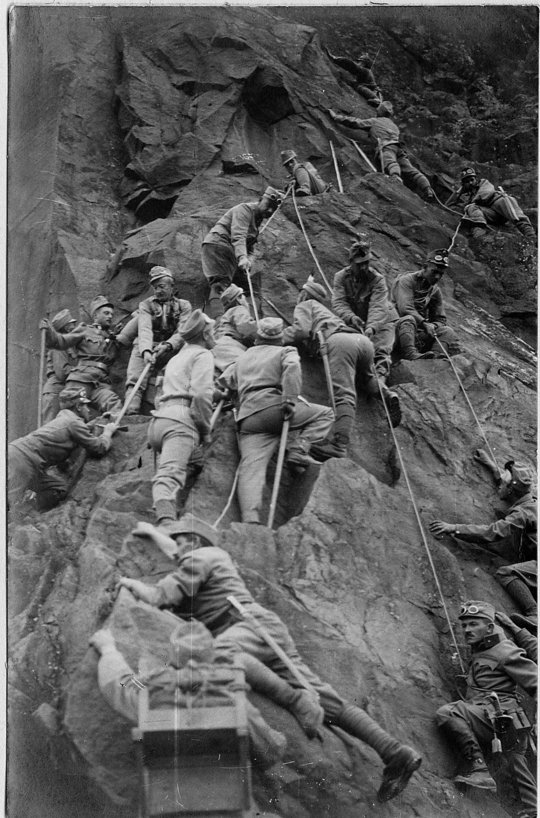 Image result for austro-hungarian army in northern italy photos