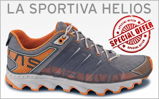 La Sportiva - Helios, 74 kb