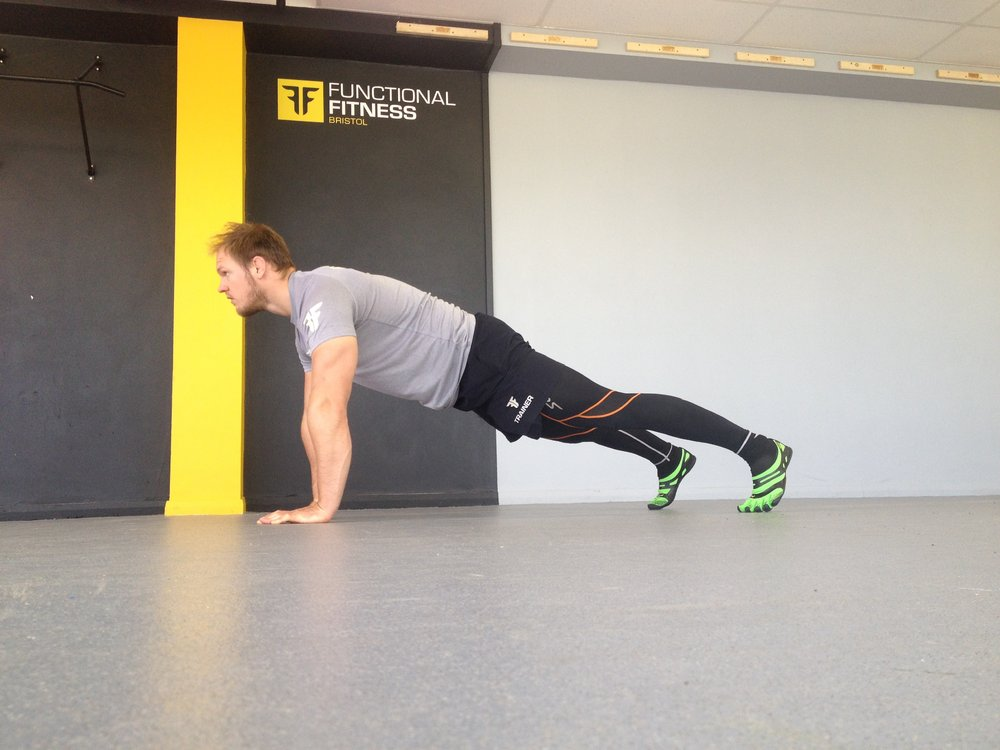 Front Plank, 83 kb