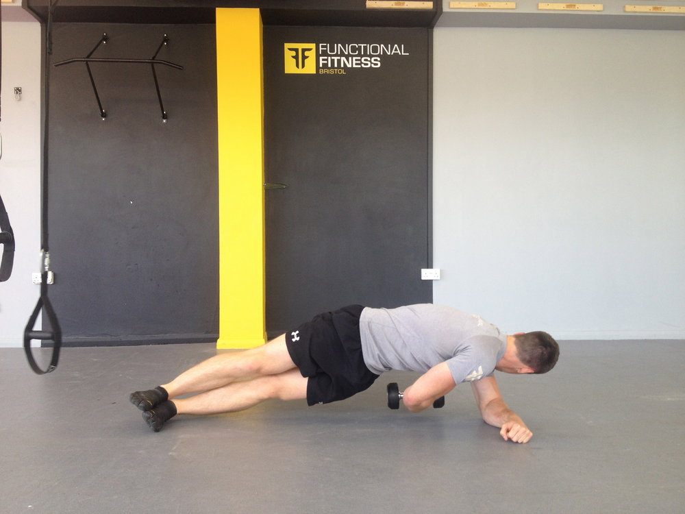 Side Plank with rotation, 79 kb
