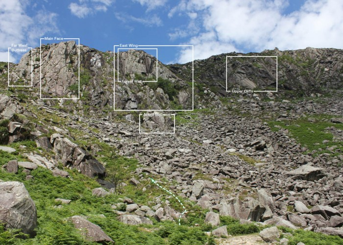 Rock Climbing in Ireland, 142 kb