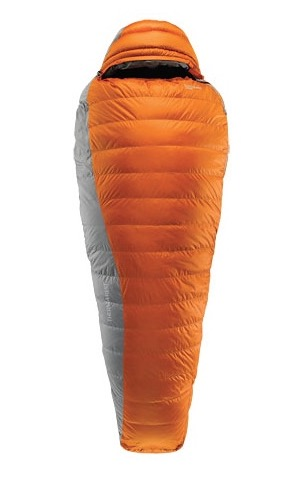 Thermarest Antares Down Sleeping Bag, 23 kb