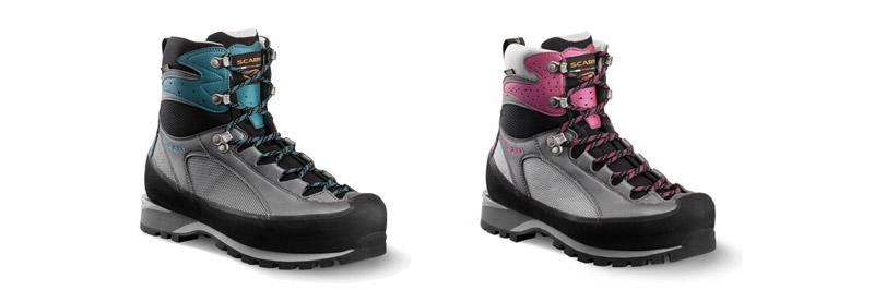 Scarpa Charmoz Pro GTX Boots - Tiso