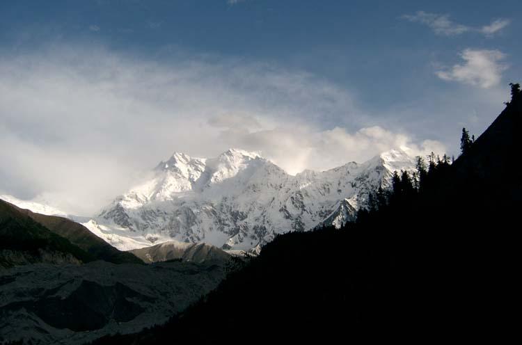 Nanga Parbat, 8126m, Pakistan, 28 kb