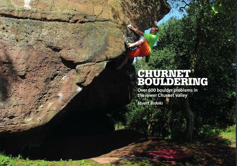 Churnet Bouldering cover photo, 183 kb