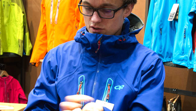 Outdoor Research Ice Line Jacket, 77 kb