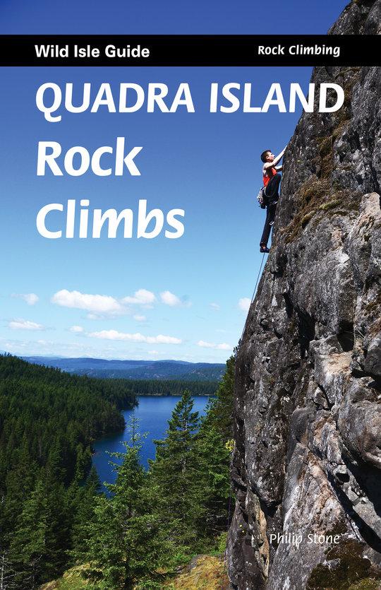 Quadra Island Rock Climbs, 149 kb