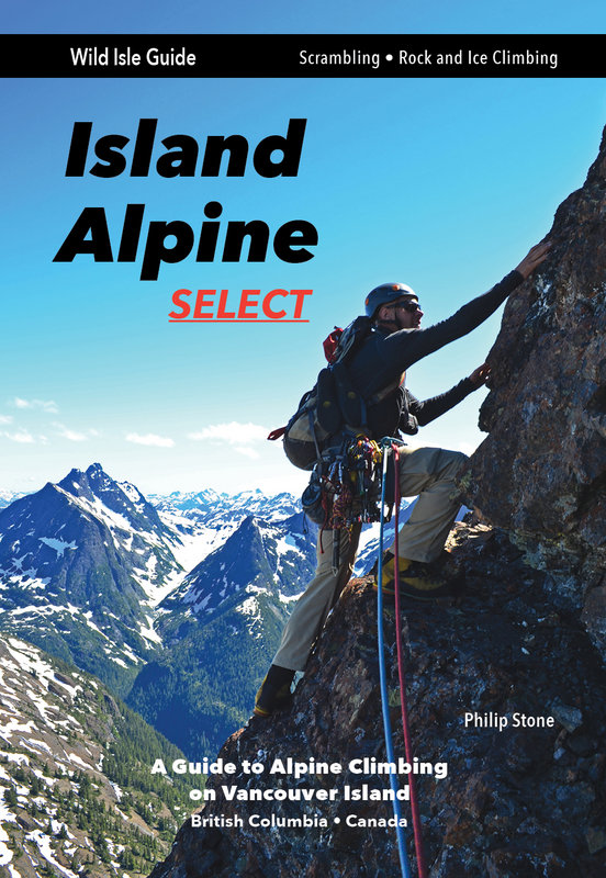 Island Alpine Select, 155 kb