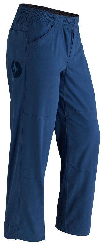 Mens Marmot Mono Pant - Vintage Blue, 85 kb